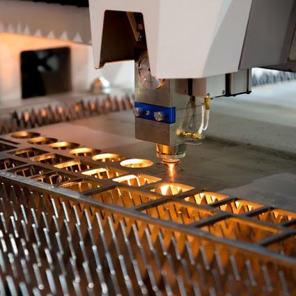 Tradeweld fibre laser cutter